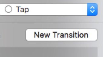 Layer transitions